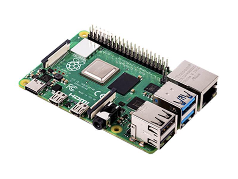 Raspberry Pi Coding